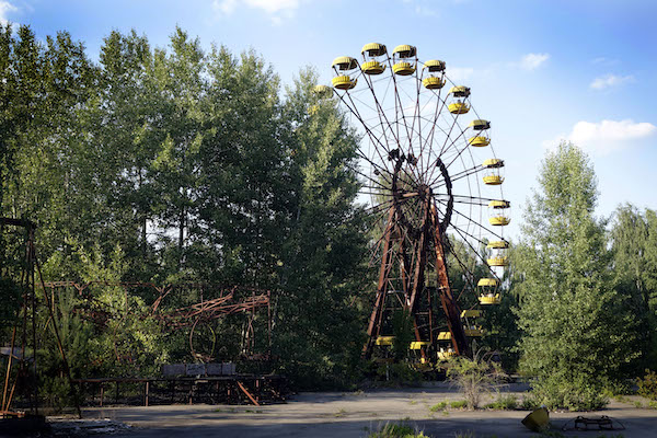 Explore's Chernobyl bookings buoyed by TV show