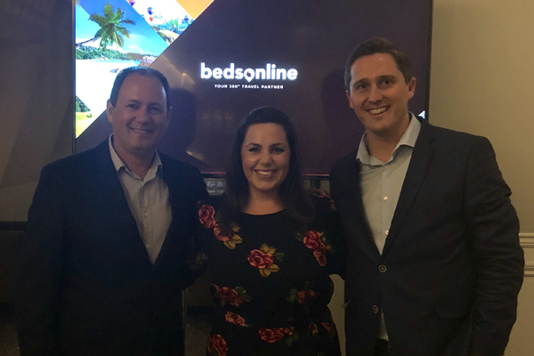 Bedsonline confirms new sales team for UK and Ireland