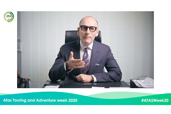 Webcast: How touring and adventure can turn the challenges of 2020 into opportunities
