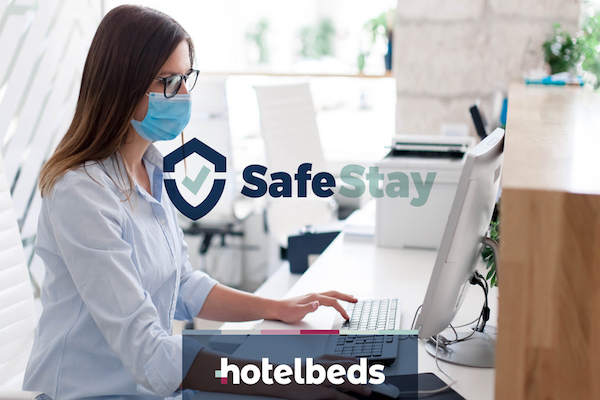 Hotelbeds to highlight suppliers' Covid-19 health and safety measures
