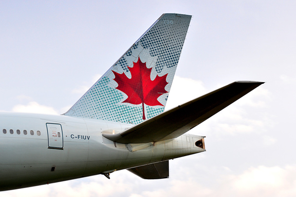 Passengers injured as Air Canada flight hits severe turbulence