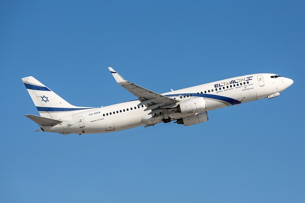 El Al flights suspension extended