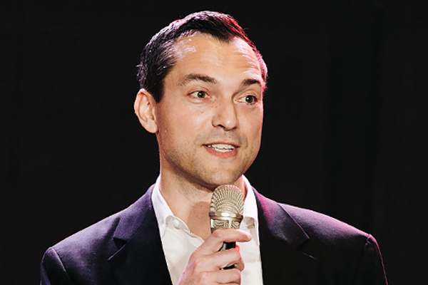 The Interview: Nathan Blecharczyk, Airbnb