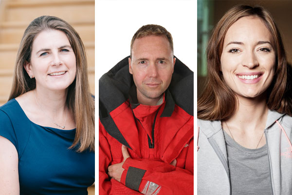Sporting adventurers to speak at The Travel Network Group's conference