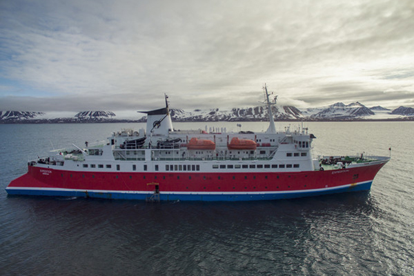 G Adventures releases 2022 Norway and Arctic sailings