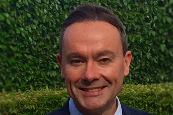 Abercrombie & Kent appoints James Coughlan as sales director