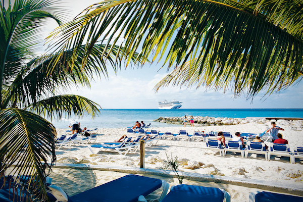 Princess Cruises puts summer 2022 sailings on sale