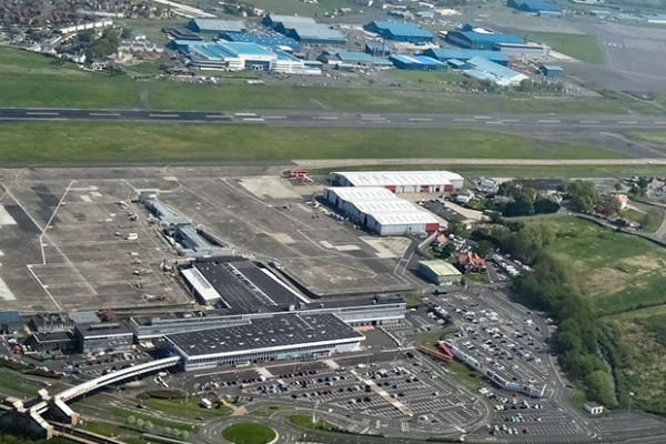 Buyers to be sought for Prestwick airport