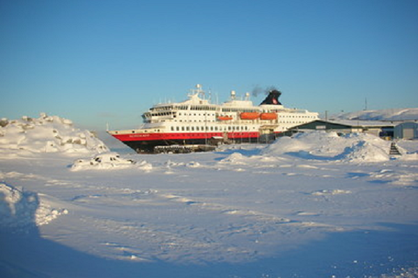 Hurtigruten to sail expedition cruises from the UK for first time