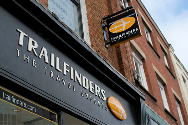 Trailfinders posts £45.7 million pre-tax profit