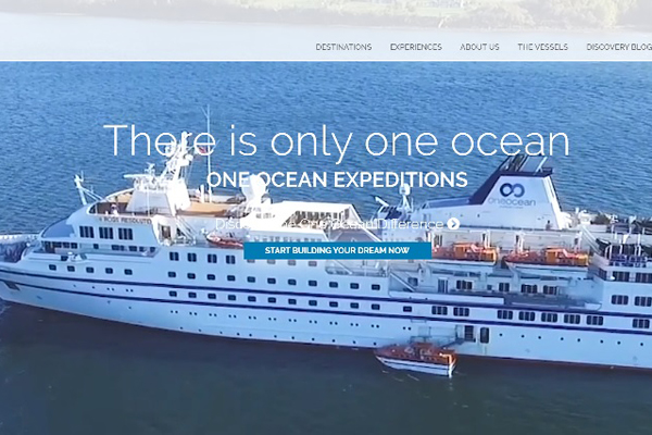 One Ocean Expeditions cruise line set to go into administration