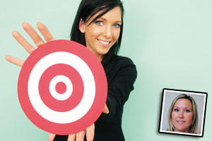 5 ways to help your staff hit targets
