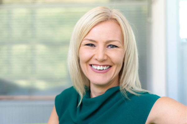 Former Saga and Tui director Jeannette Linfoot launches business podcast
