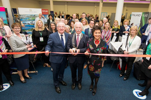 Irish travel trade events scheduled for autumn 2020