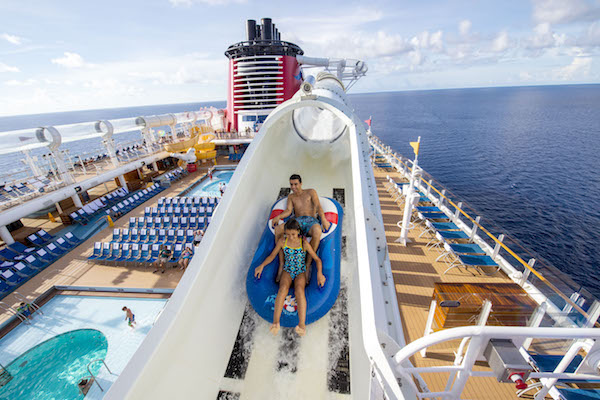 Disney Cruise Line extends suspension of sailings