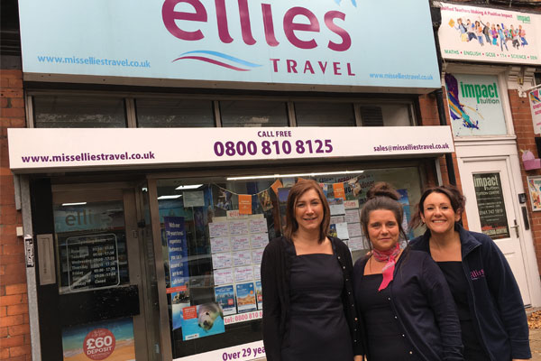 A day with… Miss Ellies Travel