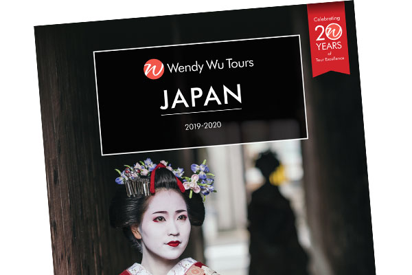 Wendy Wu Tours extends Japan range as demand surges