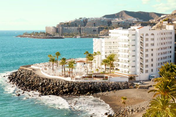 Thomas Cook reopens Gran Canaria hotel