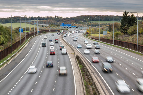 M25 could de-rail Heathrow expansion, says IAG