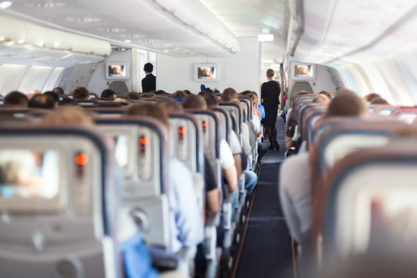 Travel agent complains to aviation minister over allocated seating issue