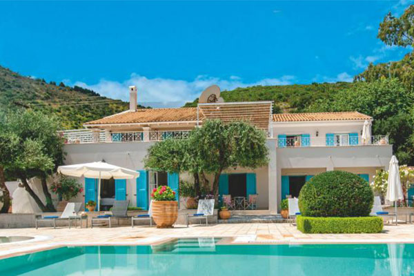 Ask the experts: Villa escapes for space and seclusion
