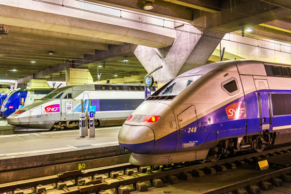 Warning of disruption issued over planned SNCF strike in France