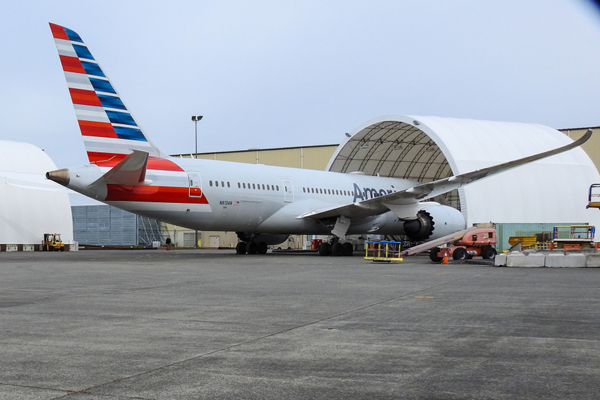 American Airlines extends 737 Max cancellations until September