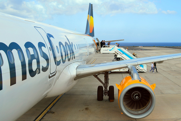 Comment: Can Lufthansa afford Thomas Cook bid?