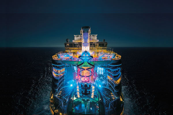 Royal Caribbean puts up 28 ships as collateral for $3.2bn bond
