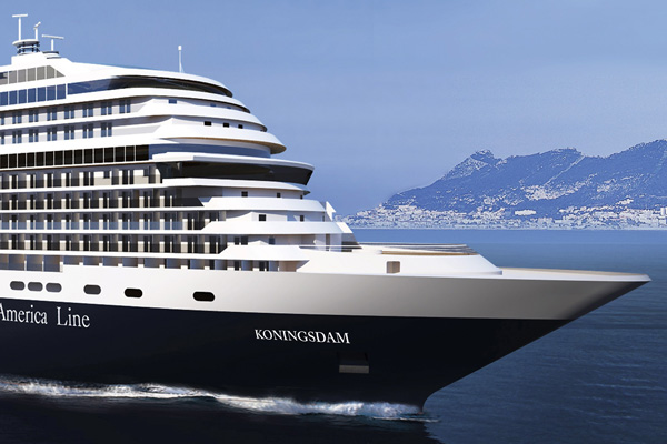 Jan Swartz named Holland America Group president