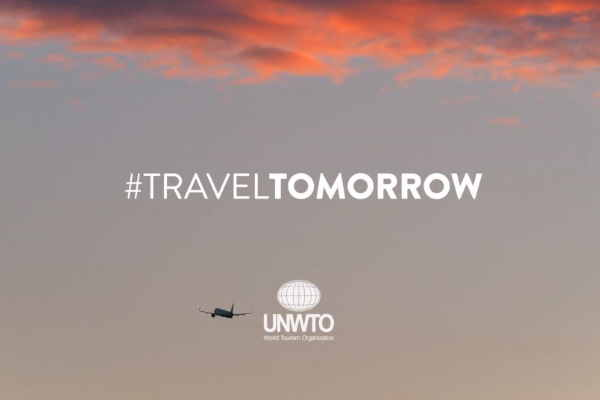UNWTO works with CNN on Travel Tomorrow campaign