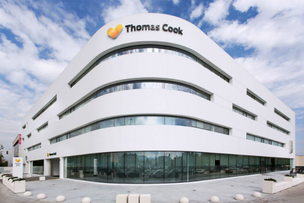Thomas Cook makes senior hotel team appointments