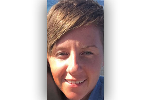 Tribute paid to agent Cassie Hayes two years after her murder