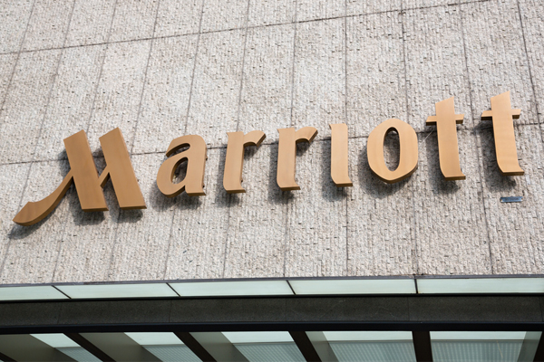 Marriott to be fined £99m for massive data breach
