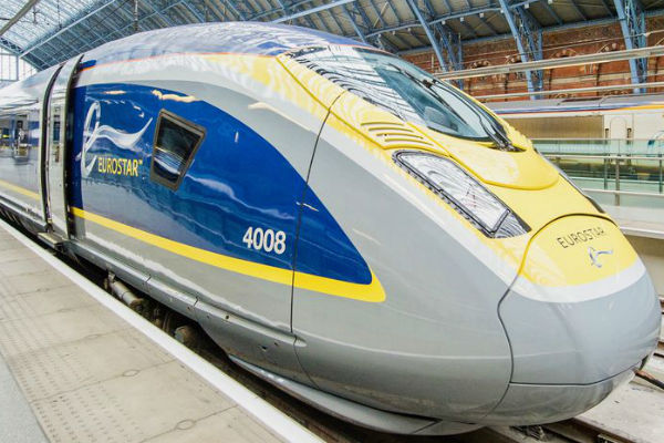Eurostar brings out virtual guide for autistic travellers