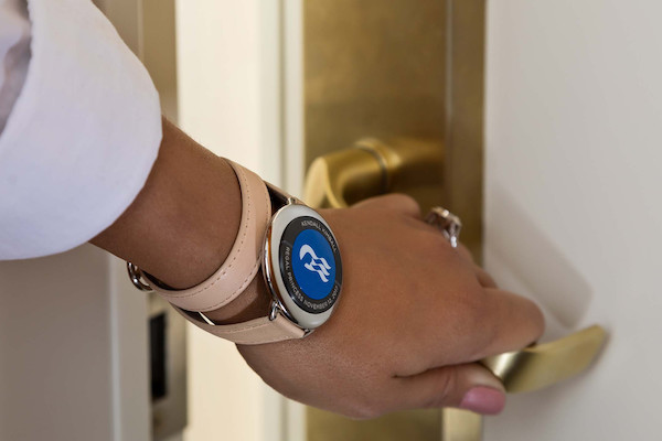 Princess Cruises' wearable tech puts it in 'unique position' to care for guests