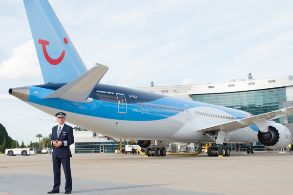 Tui adds 2020 capacity from Manchester and Bristol airports