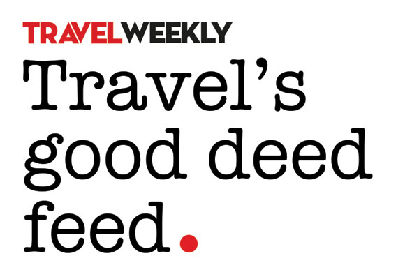 Travel's Good Deed Feed