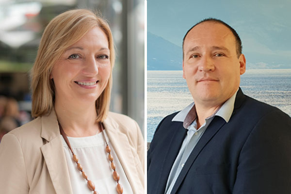 Saga Holidays creates two new director roles