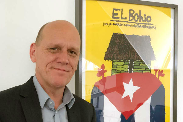 Former Cuba Holidays sales boss launches new brand