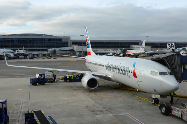 American Airlines cancels 737 Max flights until August