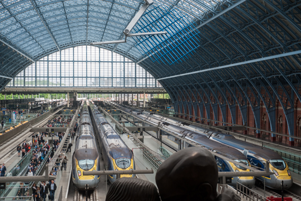 Eurostar faces strike disruption by French railway workers