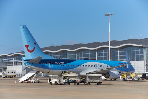 Doncaster Sheffield airport welcomes back Tui and Wizz Air
