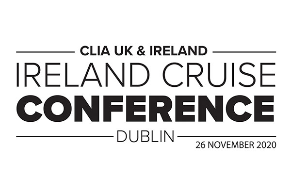Date of 2020 Ireland Cruise Conference revealed