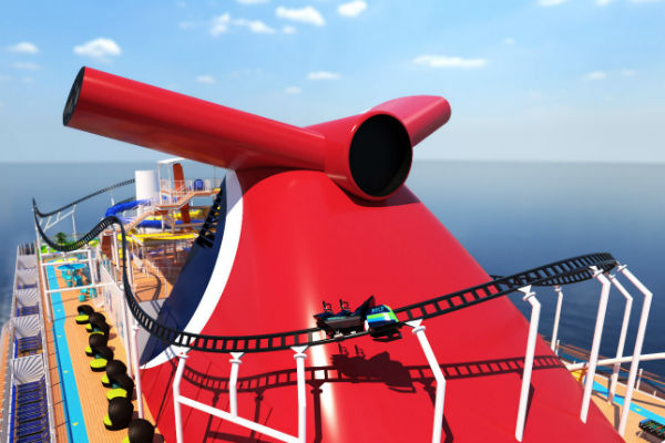 Carnival Cruise Line unveils sales certification for agents