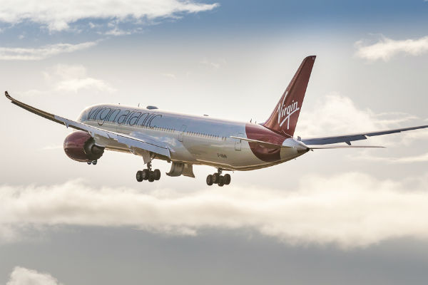 Virgin Atlantic releases Brazil fares