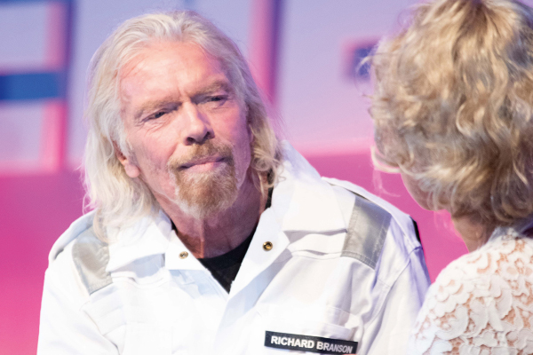 'No-deal Brexit would be devastating for Virgin' – Branson