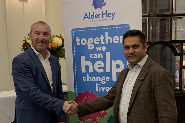 Specialist Leisure Group aims to raise £150k for Alder Hey
