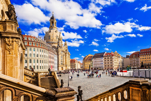 Dresden city guide: 48 hours in Germany's cultural capital