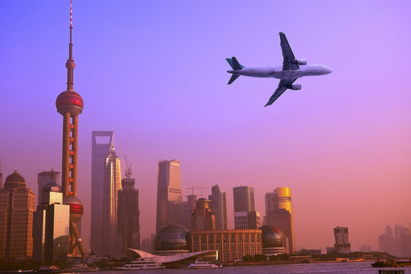 Shanghai tops winter capacity growth from Gatwick